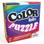 Color Addict - Puzzle