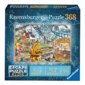 Escape Puzzle Kids - Parc d'attraction
