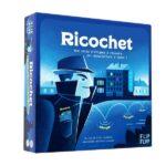Ricochet 2 - Le profil de l'homme sans visage