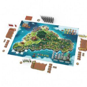 Rapa Nui - Jeu de société