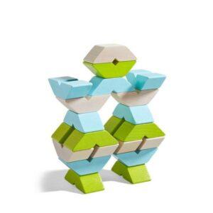 Assemblage - Bloc 3D - Haba - Gout du jeu Boutique Jeux de société Blois