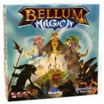 Bellum Magica - Jeu de société