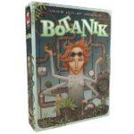 Botanik - Jeu de cartes