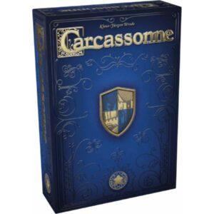 Carcassonne - 20e Anniversaire - Edition Limitée