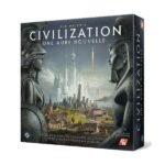 Civilization : Une Aube Nouvelle - Gout du jeu Boutique Jeux de société Blois