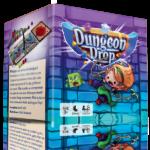 Dungeon Drop - Jeu de société