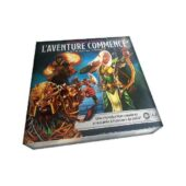 Dungeons & Dragons - L'aventure commence