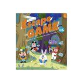 Escape Game - Echappe-toi du monde d'Alice au pays des merveilles