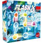 Flash 8 - Un jeu de Taquin Compétitif