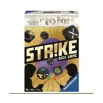 Jeu strike Harry Potter - Ravensburger