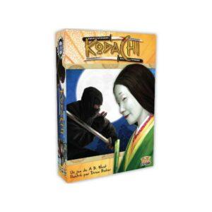 Kodachi - Gout du jeu Boutique Jeux de société Blois
