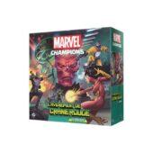 Marvel Champions : Le Jeu de Cartes - L'Avènement de Crâne Rouge