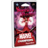 Marvel Champions - Extension - Scarlet Witch (La Sorcière Rouge)