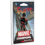 Marvel Champions : Le Jeu de Cartes - Extension - The Wasp (La Guêpe)