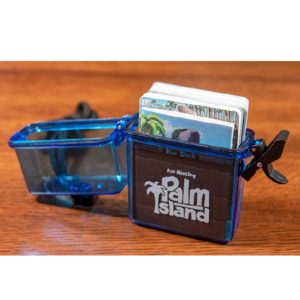 Palm Island - Boîte de rangement