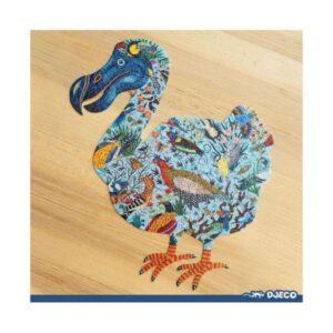 Puzzle 350 pièces - Dodo - Djeco