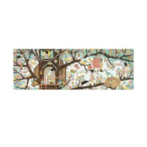 Puzzle 200 pièces - Gallery Tree House