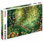 Puzzle 1000 pièces - Ruyer Toucans