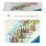 Puzzle 99 pièces - Moment : New York