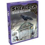 Sherlock - Q System - Parmi les morts - Gout du jeu Boutique jeux de société Blois