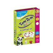 Tam Tam Safari - Coffret CP