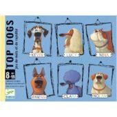 Top dogs - Djeco