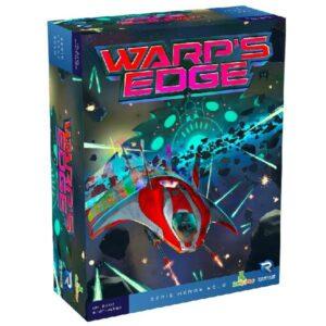 Warp's Edge - Jeu de société