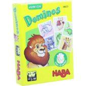 Dominos Junior - Safari