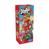 Jenga Super Mario - Gout du jeu Boutique jeux de société Blois