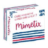 Mimetix - Jeux de société - Magasin Goût du jeu - Blois