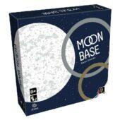 Moon Base - Goût du jeu Boutique de Jeux de société à Blois