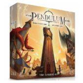 Pendulum - Le temps vaincra
