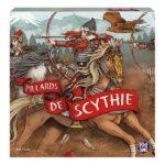 Pillards de Scythie - Gout du jeu Boutique jeux de société Blois