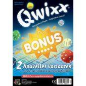Qwixx Bonus - Bloc de Score - Goût du jeu Boutique de Jeux de société à Blois