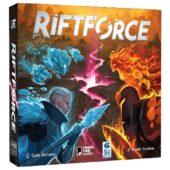 RiftForce - Jeux de société - Magasin Goût du jeu - Blois