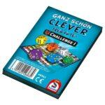 Très Futé ! - Bloc CHALLENGE 1 - Gout du jeu Boutique jeux de société Blois