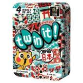 Twin it Japan - Gout du jeu Boutique jeux de société Blois