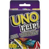 Uno Flip - Gout du jeu Boutique jeux de société Blois