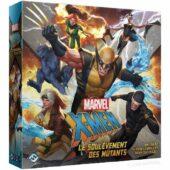 X-Men : Le Soulèvement des Mutants - Gout du jeu Boutique jeux de société Blois