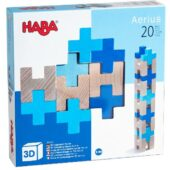 Assemblage 3D - Aerius - Haba