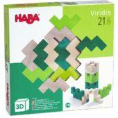 Assemblage 3D - Aerius- Haba