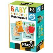 Baby Flash Card Montessori