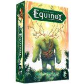 Equinox Green Yellow