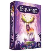 Equinox Green Purple