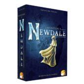 Expédition à Newdale - Jeu de société