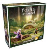 Fairy Trails - Jeu de société