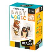 Flashcards Baby Logic