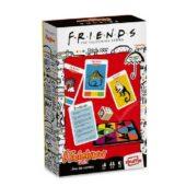 Friends - L'embobineur - Quizz