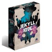 Dr Jekyll vs Hyde