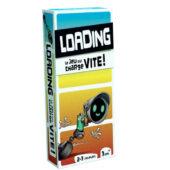 Loading - Jeu d'ambiance